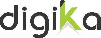DIGIKA Logo